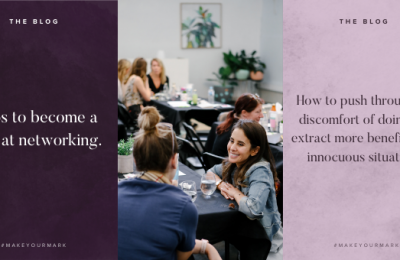 5 tips to become a boss at networking